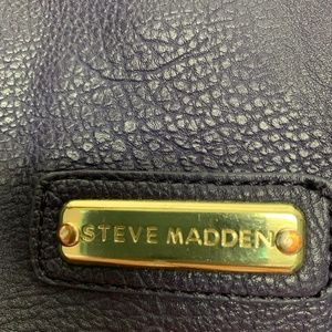 Steve Madden Bags - Steve Madden Purple Hand Bag